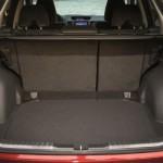 Багажник Honda CV-R.