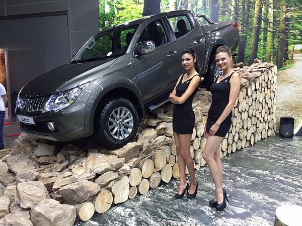 Пикап в россии фото